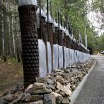 Летний отдых на Увильдах - Лесная Сказка (8)