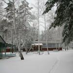 Зимний отдых на Увильдах - Лесная Сказка (10)