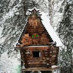 Зимний отдых на Увильдах - Лесная Сказка (13)