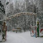 Зимний отдых на Увильдах - Лесная Сказка (22)